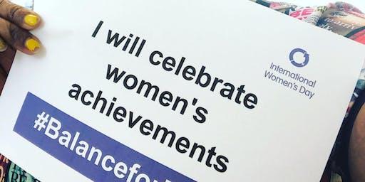 TME International Women's Empowerment Webinar Series