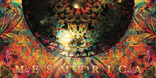 MESMERICA 360 PORTLAND: A VISUAL MUSIC JOURNEY