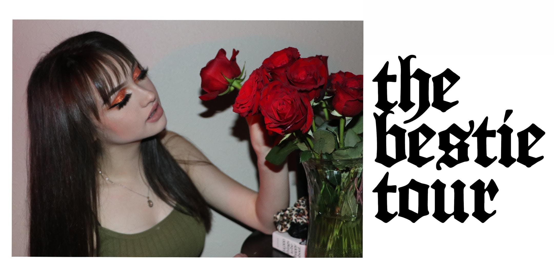 The Bestie Tour- Haley Morales - New York, NY