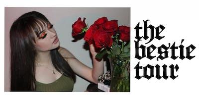 The Bestie Tour- Haley Morales - Miami, FL