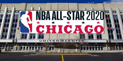 NBA All Star Weekend 2020 Chicago Party Weekend Pass