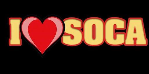 I♥SOCA