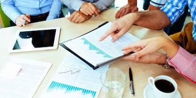 Comment construire mon prévisionnel financier