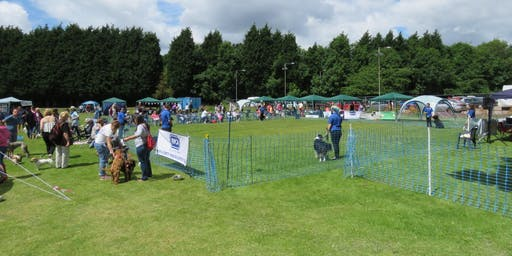 RSPCA Coventry and District Branch Annual Dog Show