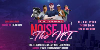 Noise In The NT