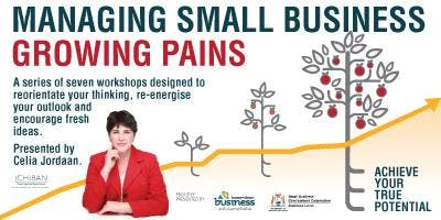 Managing Small Business Growing Pains