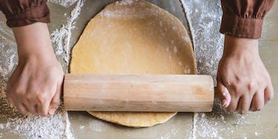 Sourdough Pizza Baking Workshop Berlin