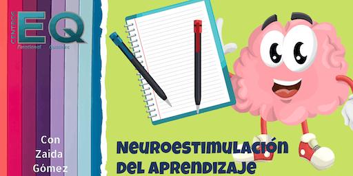 Taller de Neuroestimulación del Aprendizaje en Centros EQ