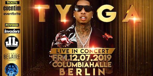 TYGA Live