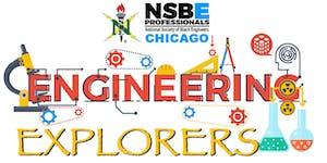 Engineering Explorers Summer Camp - Museum of Science...