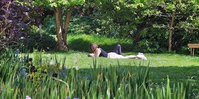 July Weekend Retreat Rest Reflect