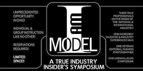 OHFW - I Am Model Symposium tickets