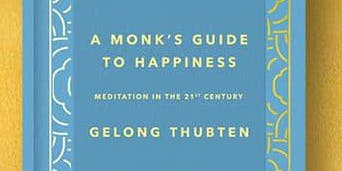 A Day of Talks and Meditation instruction with Gelong Thubten