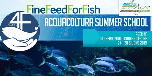 ACQUACOLTURA Summer School