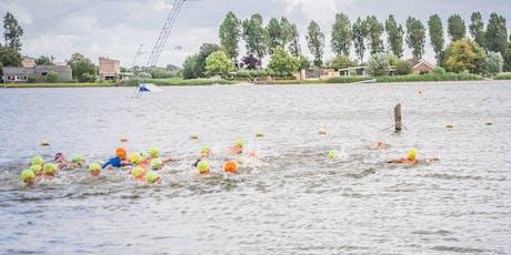 Wedstrijd Jeugdtriathlon 2019 - DTC Heerhugowaard tickets