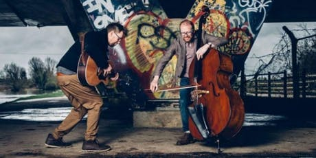 Live music | Ward and Parker tickets