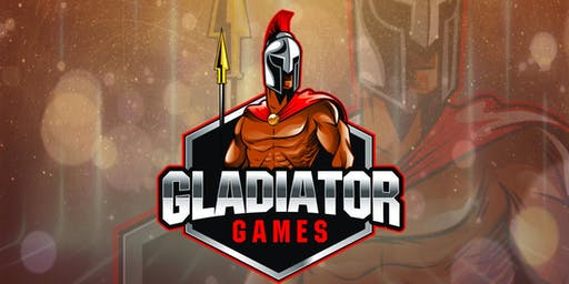 The Gladiator Games