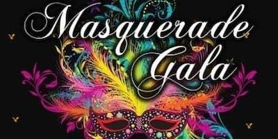 S.O.A.R. First Masquerade Gala