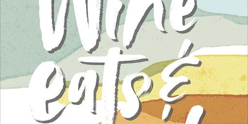 WINE, EATS & EASELS 2019