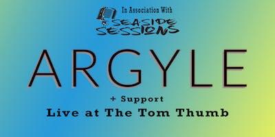 ARGYLE + Support
