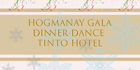 Hogmanay Gala Dinner 2019 tickets