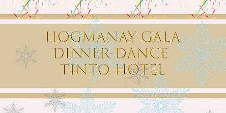 Hogmanay Gala Dinner 2019 tickets