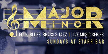 Major Minor Live Music Series tickets