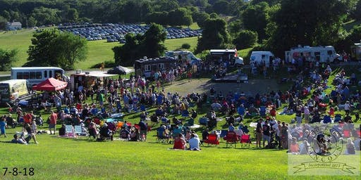 Food Truck Concert Nights - Chase Farm Lincoln