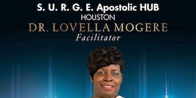 S.U.R.G.E. Apostolic Hub