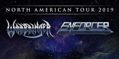 Warbringer w/ Enforcer, Innerwar, DopeCorpse, Ungoliant tickets