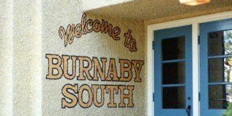Party Like It's 1989 - Burnaby South 30th Grad Reunion tickets