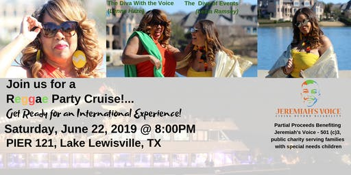 The Reggae Cruise...An International Experience