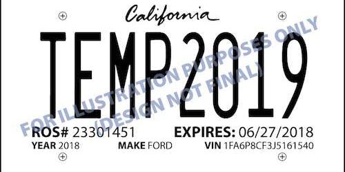 Fremont DMV VIN Verification Agent Training