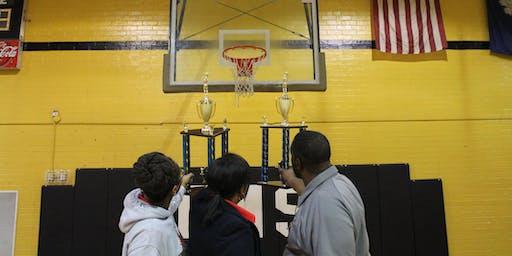 Coach Florence's Summer Basketball Skills Development Camp