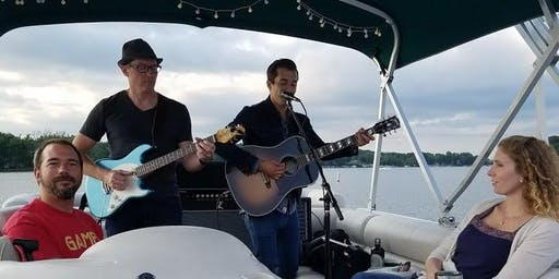 Homegrown Pontoon Series presents The Freques