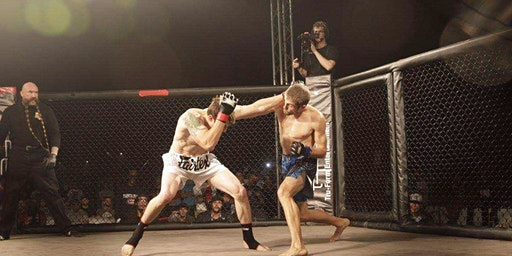 MMA Fundamentals Class