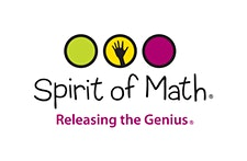 Spirit of Math Schools Markham East logo