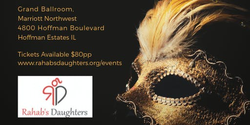 Masquerade Ball - Annual Gala - Taking the Mask off of Trafficking