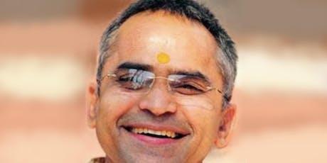 Méditation Silencieuse du Coeur avec Mukesh Anand (possibilité de soins individuels le lendemain) billets