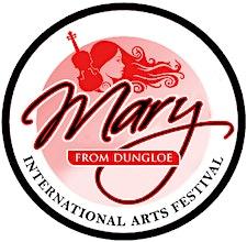 Mary From Dungloe International Arts Festival logo