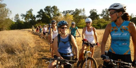 Women's ONLY Mountain Bike Clinic tickets