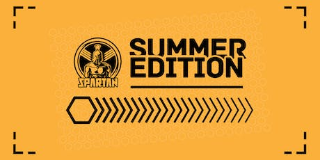 Spartan Summer Edition billets