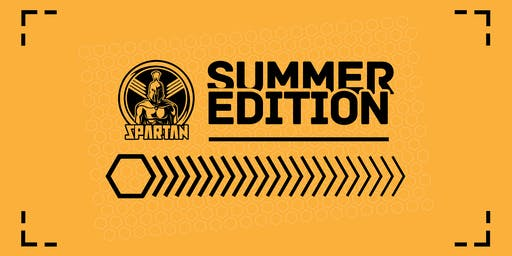 Spartan Summer Edition