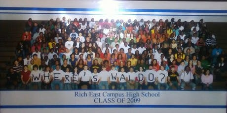 Rich East Class of 2009's 10 Year Reunion  tickets