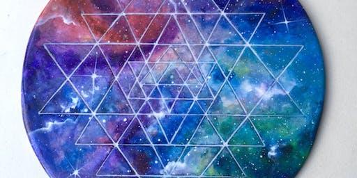 June Crystal Sound Activation Meditation