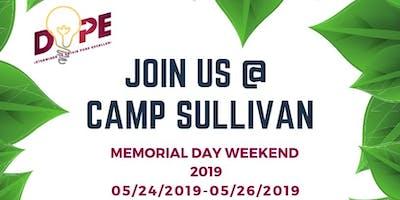 D.O.P.E. Camp Volunteer Registration