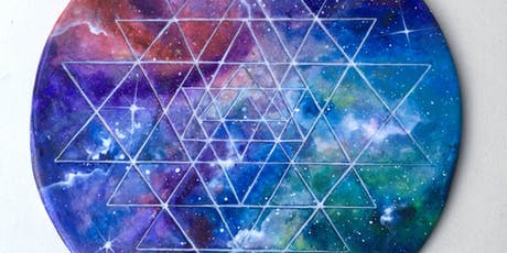 August Crystal Sound Activation Meditation tickets