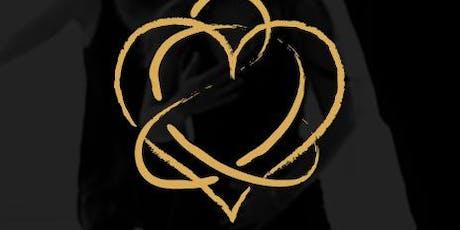 Heart To Heart | 5Rhythms® Heartbeat & Buddhist Heart Practice | Lucia Horan tickets