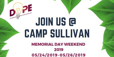 D.O.P.E. Camp Student Registration