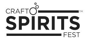 Craft Spirits Fest: Spirits n' Cocktails 2019
